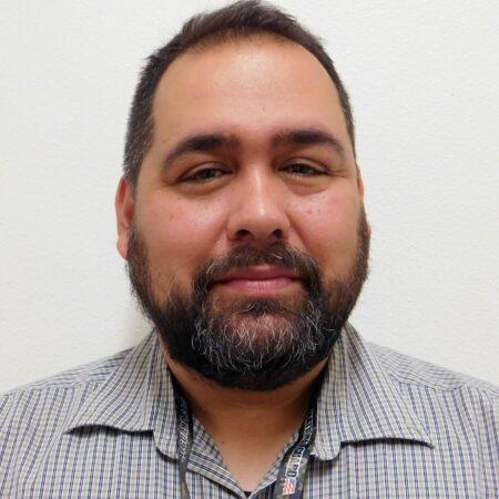 Mr. Gabriel Estrada